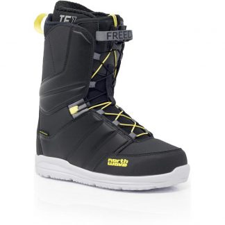 ΜΠΟΤΑ SNOWBOARD NORTHWAVE FREEDOM SL BLACK/YELLOW