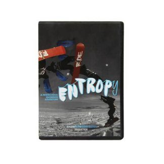 DVD SNOWKITE ENTROPY