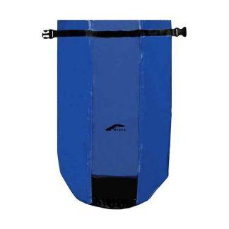 ΣΑΚΟΣ ΑΔΙΑΒΡΟΧΟΣ RYDER WATERPROOF BLUE