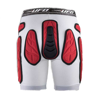 ΠΡΟΣΤΑΤΕΥΤΙΚΟ ΧΙΟΝΙΟΥ UFO Atom Soft Padded Shorts